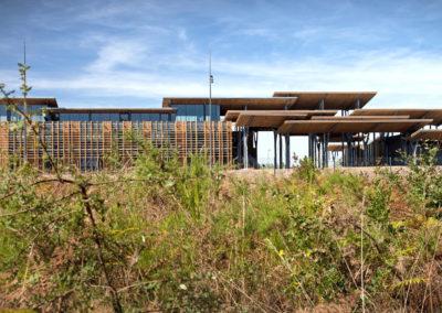 Collège Aimé Césaire | Saint Geours de Maremne