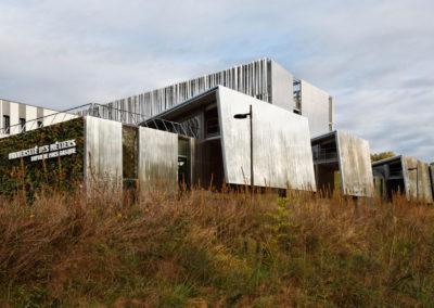 Chambre des Métiers et de l'Artisanat | Bayonne