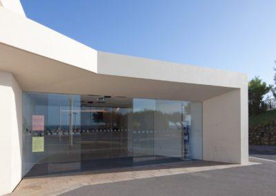 Plateau de l'Atalaye & Extension du Musée de la mer | Biarritz