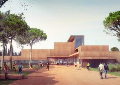 Collège Honoré Doumier | Martigues