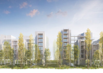 Logements Brazza | Bordeaux