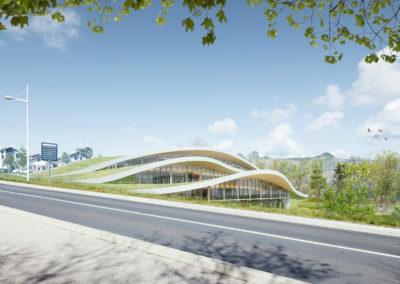 Pôle d'excellence sur le Biomimétisme marin | Biarritz