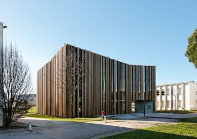 Institut Fôret Bois Papier | Gradignan