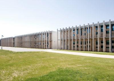Collège Joseph Rey | Cadours